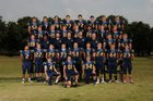 Coram Deo Academy  Boys Varsity Football Fall 15-16 team photo.