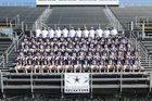 Farragut Admirals Boys Varsity Football Fall 15-16 team photo.