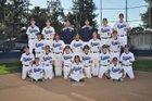 Branham Bruins Boys JV Baseball Spring 16-17 team photo.
