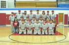 Southern Wells Raiders Boys Varsity Baseball Spring 18-19 team photo.