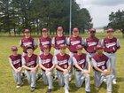 Western Yell County Wolverines Boys Varsity Baseball Spring 18-19 team photo.