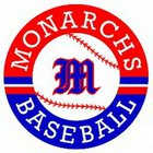 Middle Tennessee Monarchs  Boys Varsity Baseball Spring 18-19 team photo.