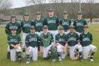 Danville Little Johns Boys Varsity Baseball Spring 18-19 team photo.