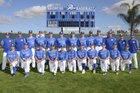 Rancho Bernardo Broncos Boys Varsity Baseball Spring 18-19 team photo.