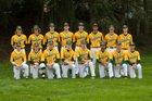 Kentridge Chargers Boys Varsity Baseball Spring 18-19 team photo.