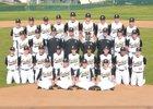 Foothill Knights Boys Varsity Baseball Spring 18-19 team photo.