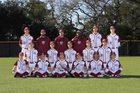 Sacred Heart Prep Gators Boys Varsity Baseball Spring 18-19 team photo.