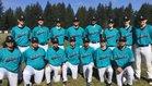 Spanaway Lake Sentinels Boys Varsity Baseball Spring 18-19 team photo.