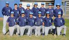University City Centurions Boys Varsity Baseball Spring 18-19 team photo.