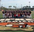 Lakeview Sailors Boys Varsity Baseball Spring 18-19 team photo.