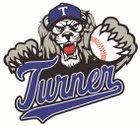 Turner Lions Boys Varsity Baseball Spring 18-19 team photo.