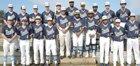 Springside Chestnut Hill Academy Blue Devils Boys Varsity Baseball Spring 18-19 team photo.