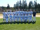 Curtis Vikings Boys Varsity Baseball Spring 18-19 team photo.