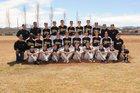 Enterprise Wolves Boys Varsity Baseball Spring 18-19 team photo.