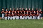 Artesia Bulldogs Boys Varsity Baseball Spring 18-19 team photo.