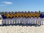 Valley View Blazers Boys Varsity Baseball Spring 18-19 team photo.