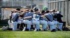 Jurupa Hills Spartans Boys Varsity Baseball Spring 18-19 team photo.