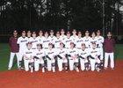 Mercer Island Islanders Boys Varsity Baseball Spring 18-19 team photo.