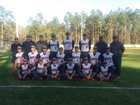 Wakulla Christian School Saints Boys Varsity Baseball Spring 18-19 team photo.