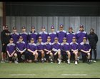 Fountain Lake Cobras Boys Varsity Baseball Spring 18-19 team photo.