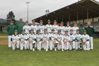 Port Angeles Roughriders Boys Varsity Baseball Spring 18-19 team photo.