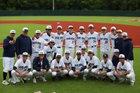Lone Star Rangers Boys Varsity Baseball Spring 18-19 team photo.