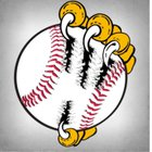 Desert Chapel Eagles Boys Varsity Baseball Spring 18-19 team photo.
