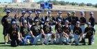 Ash Fork Spartans Boys Varsity Baseball Spring 18-19 team photo.