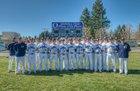 Olympia Bears Boys Varsity Baseball Spring 18-19 team photo.