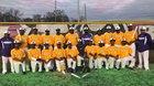 Parker Thundering Herd Boys Varsity Baseball Spring 18-19 team photo.