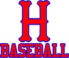 Heritage Academy Patriots Boys Varsity Baseball Spring 18-19 team photo.