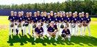 South Beauregard Knights Boys Varsity Baseball Spring 18-19 team photo.