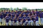 Blacksher Bulldogs Boys Varsity Baseball Spring 18-19 team photo.