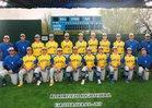 Bloomfield Bobcats Boys Varsity Baseball Spring 18-19 team photo.