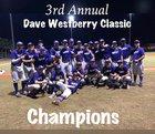 Southwest Eagles Boys Varsity Baseball Spring 18-19 team photo.