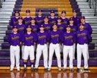 Wenatchee Panthers Boys Varsity Baseball Spring 18-19 team photo.