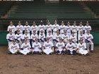 Catholic Rockets Boys Varsity Baseball Spring 18-19 team photo.