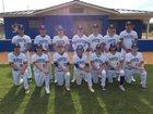 Crystal River Pirates Boys Varsity Baseball Spring 18-19 team photo.