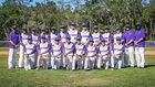 Celebration Storm Boys Varsity Baseball Spring 18-19 team photo.