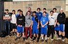 Technology Titans Boys Varsity Baseball Spring 18-19 team photo.
