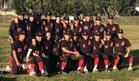 Ayala Bulldogs Boys Varsity Baseball Spring 18-19 team photo.