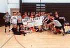 Waterloo Indians Boys Varsity Baseball Spring 18-19 team photo.