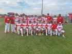 Sharyland Rattlers Boys Varsity Baseball Spring 18-19 team photo.