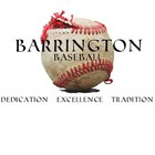 Barrington Broncos/Fillies Boys Varsity Baseball Spring 18-19 team photo.