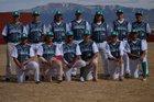 Valencia Jaguars Boys Varsity Baseball Spring 18-19 team photo.
