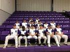 Hazen Hornets Boys Varsity Baseball Spring 18-19 team photo.