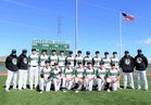 Youngker Roughriders Boys Varsity Baseball Spring 18-19 team photo.