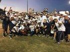 St. Thomas Aquinas Raiders Boys Varsity Baseball Spring 18-19 team photo.