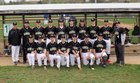 Fairfax HomeSchool Hawks Boys Varsity Baseball Spring 18-19 team photo.