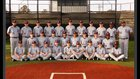Picayune Maroon Tide Boys Varsity Baseball Spring 18-19 team photo.